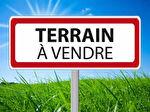 A VENDRE , Terrain plat en village  Coueron 1035 m² avec puits. 3/3