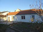 A VENDRE Maison plain pied - Nantes 2 pièce(s) 46 m2 avec jardin 1/7