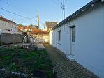 A VENDRE Maison plain pied - Nantes 2 pièce(s) 46 m2 avec jardin 7/7