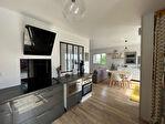 A vendre Couëron Bourg appartement T4 (3 chambres) avec terrasse de 46m² 2/5
