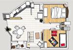 A VENDRE - EXCLUSIVITE Appartement T3 Saint Herblain Bourg avec cave et stationnement ! 5/5