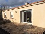 Maison récente plain pied Nantes 4 pièce(s) 94.68 m2 jardin garage 5/5