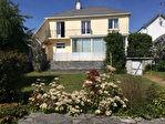 Maison Saint Herblain bourg 140 m², jardin sud, au calme, 2 garages 1/3