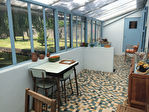 Maison de plain pied 3 pièce(s) 73 m2 , garage ,jardin ouest 2/3