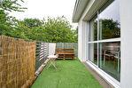 A Vendre sur Saint-Herblain - Appartement  2 pièces avec terrasse et garage 5/7