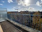 Appartement Nantes St FELIX 6 pièce(s) 115 m², balcon, garage et cave ! 12/13