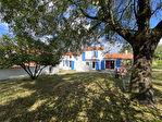 A vendre sur Saint Etienne De Montluc ! Maison 3/4 chambres, studio possible, beau jardin clos ! 2/7