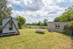 A Vendre sur Saint-Herblain - Maison 3 chambres et jardin avec terrasse 10/10