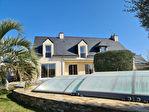 A Vendre sur Coueron ! Maison 5 chambres - garage double - jardin - piscine 2/10