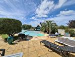 A Vendre sur Coueron ! Maison 5 chambres - garage double - jardin - piscine 5/10