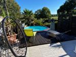 A Vendre sur Coueron - Maison 3 chambres, piscine et jardin clos ! 7/11