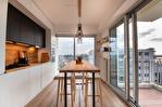 A vendre sur Saint Sebastien Sur Loire, Appartement 4 pièce(s) 92.61 m2, balcon, parking, cave 3/13