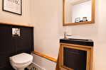A vendre sur Saint Sebastien Sur Loire, Appartement 4 pièce(s) 92.61 m2, balcon, parking, cave 12/13