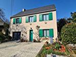 A vendre sur Coueron Bourg ! Maison 4 Chambres, 2 bains, garage et jardin ! 1/16
