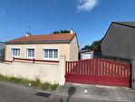 A Vendre sur Saint Herblain ! Maison plain-pied 2 chambres, garage et jardin ! 1/8