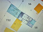 A Vendre sur Saint Herblain Bourg - Terrain constructible de 346m² non viabilisé 2/4