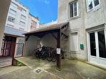 A vendre sur Nantes Secteur Canclaux ! Appartement T2 50 m² au dernier étage. 5/7