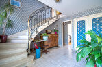 A vendre sur Orvault - Maison 6 chambres avec garage et jardin Sud-Ouest 4/8