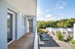 A Vendre sur St Herblain - Chézine ! Appartement T3 avec balcon et garage 1/7