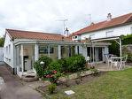 Maison plain pied Nantes 85 m2 (secteur Gèvres) avec joli jardin 1/11