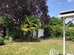 Maison plain pied Nantes 85 m2 (secteur Gèvres) avec joli jardin 5/11