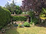 Maison plain pied Nantes 85 m2 (secteur Gèvres) avec joli jardin 8/11