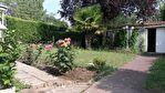 Maison plain pied Nantes 85 m2 (secteur Gèvres) avec joli jardin 10/11