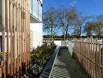 Appartement Nantes 2 pièce(s) 58 m2 haut de gamme + balcon terrasse 6.20m² 1/9