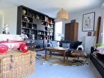 Appartement Nantes 2 pièce(s) 58 m2 haut de gamme + balcon terrasse 6.20m² 3/9