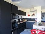 Appartement Nantes 2 pièce(s) 58 m2 haut de gamme + balcon terrasse 6.20m² 5/9