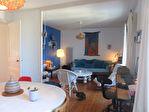 Appartement Nantes 3 pièce(s) 85 m² au sol en duplex (Rond Point de Paris) 1/11