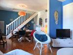 Appartement Nantes 3 pièce(s) 85 m² au sol en duplex (Rond Point de Paris) 5/11