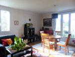 Appartement Nantes 3 pièce(s) 70 m2 avec double balcon bien exposé 7/10