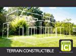 MAISDON SUR SEVRE Terrain constructible 1000 m² 1/1