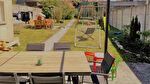Maison de ville avec Jardin en centre ville  - LACROIX SAINT OUEN secteur RECHERCHE ! 4/8