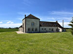 Magnifique propriété en pierres SUR COURTEMAUX  (Loiret) 6/13