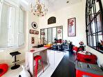 Appartement  atypique dans  le CHATEAU DE VENETTE. EXCEPTIONNEL ! 7/13