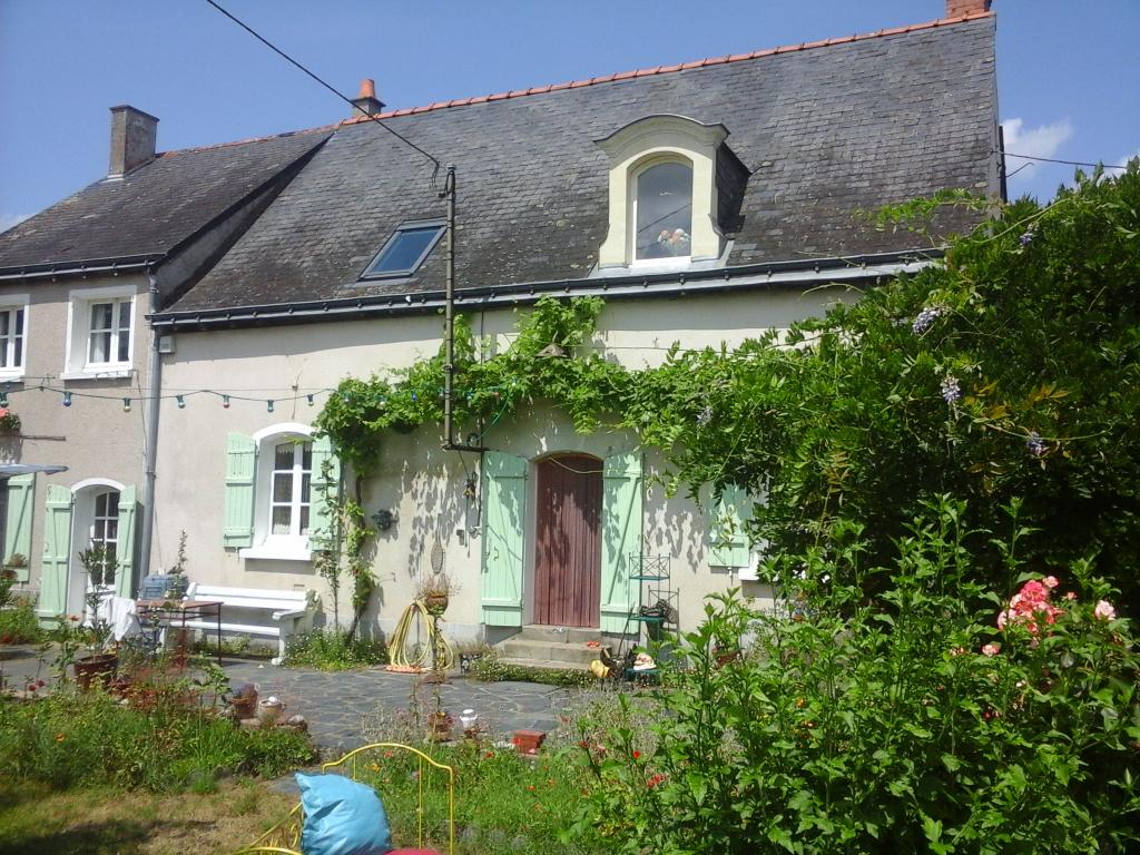 5mn de Chalonnes sur Loire