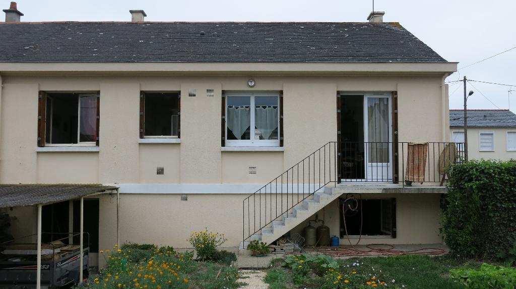 Saint Georges Sur Loire