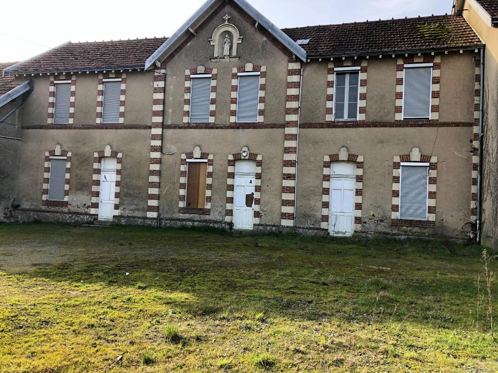 La Pommeraye proche centre