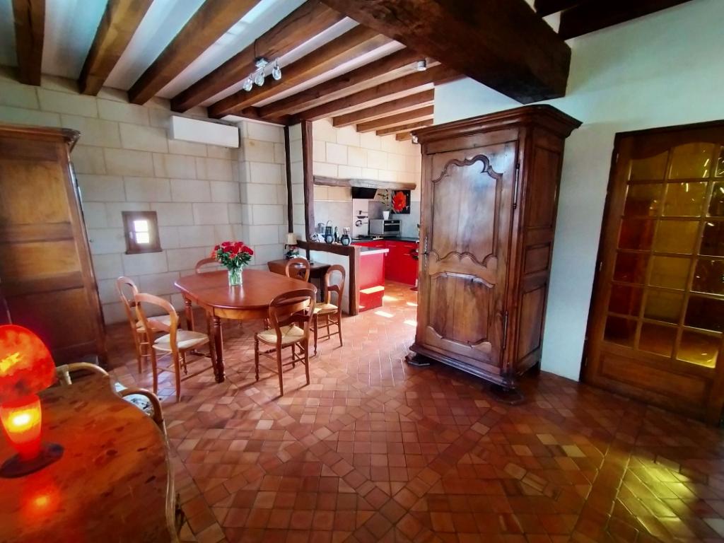 Maisons Tuffalun 10 pièce(s) 200 m2 habitable