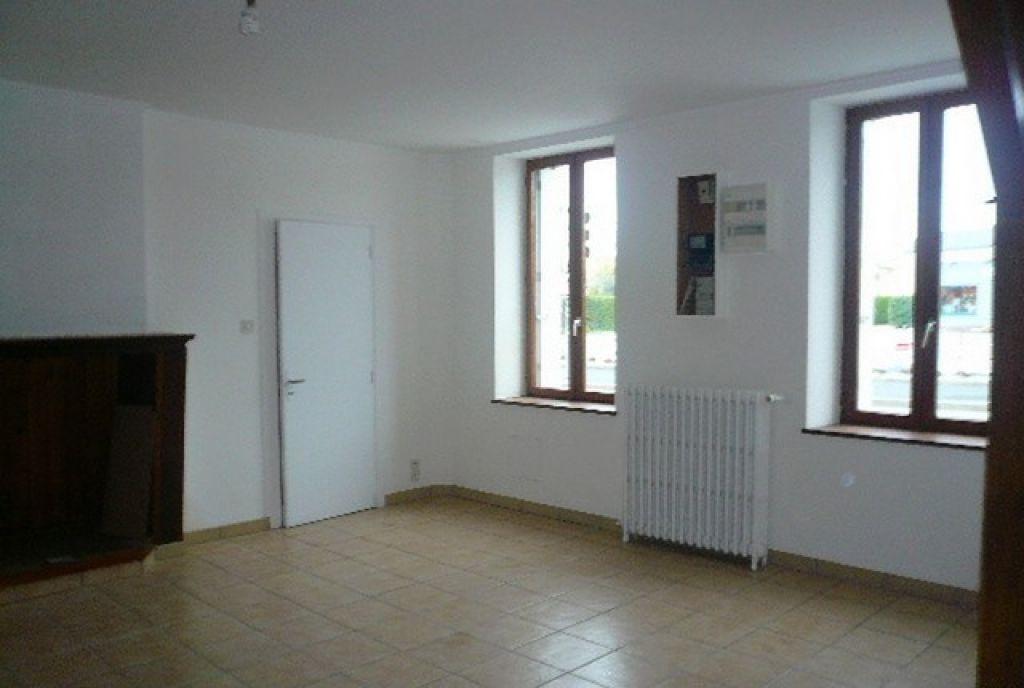 Maison louée à Saint Laurent De La Plaine 3 pièce(s) 70 m2
