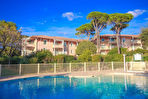 Appartement Saint Raphael 4 pièce(s) 107 m2
