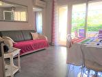 Appartement  2 pièces sur Port de SAINT-RAPHAËL