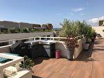 PORT-FRÉJUS II villa sur le toit 4 pièces