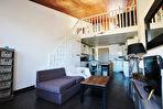 Duplex 2 chambres terrasse FREJUS
