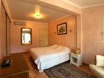 FREJUS VALESCURE  Villa 6 pièces 225 m2 , 4 chambres avec piscine
