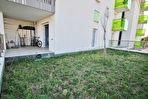 Appartement rez de jardin T2 piscine SAINT RAPHAEL