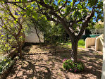 Fréjus Plage - Appartement  de 3 pièces et studio avec jardin et garage dans une maison