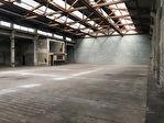 Entrepôt de 700 m2 environ proche des grands axes 1/2